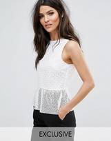 Warehouse Linear Top