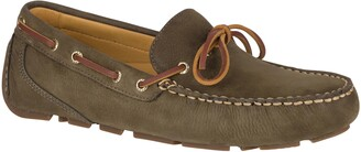 Sperry Gold Harpswell 1 Eye Boat Shoe