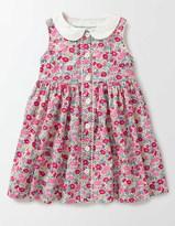 Boden Nostalgic Woven Dress