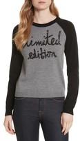 Alice + Olivia Women's Gretta Limited Edition Pullover