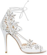Marchesa 'Clara' pumps