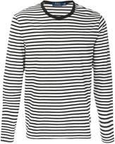 Polo Ralph Lauren striped crewneck T-shirt