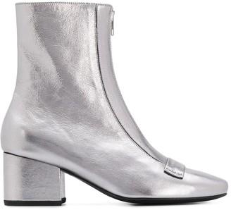 Dorateymur Double Delta boots