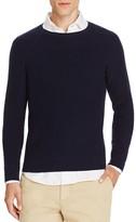 Eleventy Merino Wool Blend Crewneck Sweater