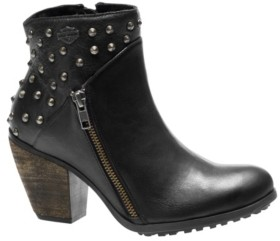 Harley-Davidson Women's Wexford Casual Boot Women's Shoes