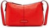 Cole Haan Emma Mini Zip Crossbody