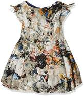 Pampolina Girl's Kleid 1/8 Arm Dress