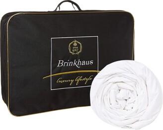 Brinkhaus Super King 100% Arctic Duck Down Duvet (8.5 Tog)
