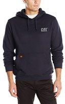 Caterpillar Men's Flame Resistant Hooded Sweatshirt