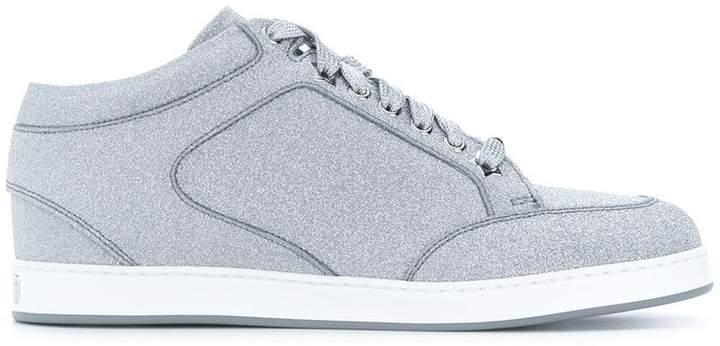 dc4a91f406a Jimmy Choo Miami Sneaker - ShopStyle