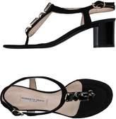 Roberto Festa Toe strap sandals - Item 11134841