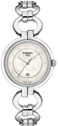 Tissot Flamingo Watch T094.210.11.116.00