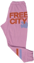 Freecity Strike Sounds Three Quarter Sweatpant