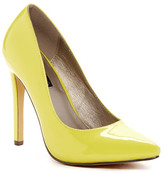 Michael Antonio Lamiss Pump