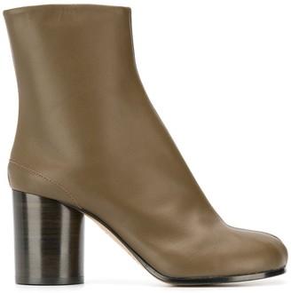 Maison Margiela Tabi short boots