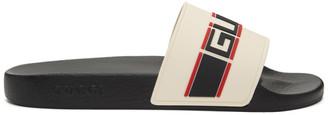 Gucci Off-White Pursuit Sport Slides