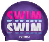 Funkita Still Swimming Silicone Swim Cap