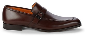 Mezlan Leather Loafers