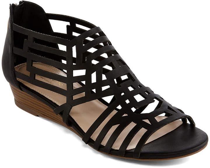 3682248d48 Liz Claiborne Women's Sandals - ShopStyle