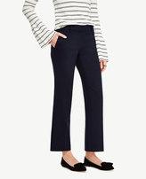 Ann Taylor Petite Kick Crop Pants
