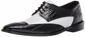 Stacy Adams Men's Fabriano Cap Toe Oxford