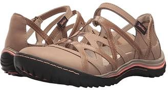 Jambu Tangerine (Taupe) Women's Shoes