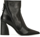 Premiata Pointed Ankle Boots