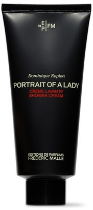 Frédéric Malle Portrait of a lady shower cream 200 ml