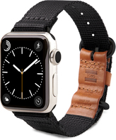 Toms band for Apple Watch Utility 42mm Black