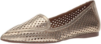 French Sole Women's Vandalay Pointed Toe Flat
