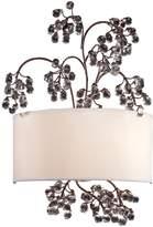 Artistic Home & Lighting Winterberry 2-Light Sconce
