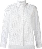 Peter Jensen broderie anglaise shirt