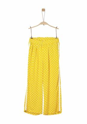 s.Oliver Junior Trouser Hose 7/8 Girl's