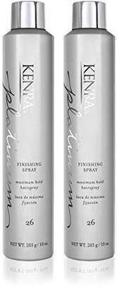 Kenra Platinum Finishing Spray