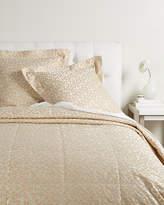 Frette Lux Trellis Quilt