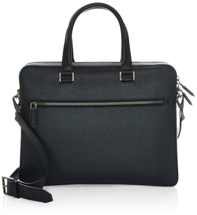 Salvatore Ferragamo Revival Medium Size Briefcase