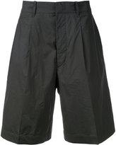 Lemaire long bermuda shorts
