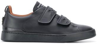 Ermenegildo Zegna velcro fastened sneakers