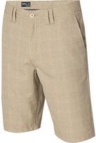 O'Neill Men's Delta Plaid Shorts