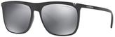 Emporio Armani EA4095 Square Sunglasses