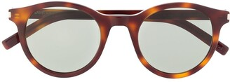 Saint Laurent Eyewear SL 317 Signature sunglasses