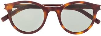 Saint Laurent SL 317 Signature sunglasses