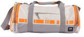 Nixon Star Wars -BB-8 Barrel Sports Bag 32L Grey