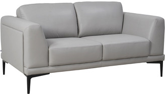 808 Home Moroni Kerman Loveseat