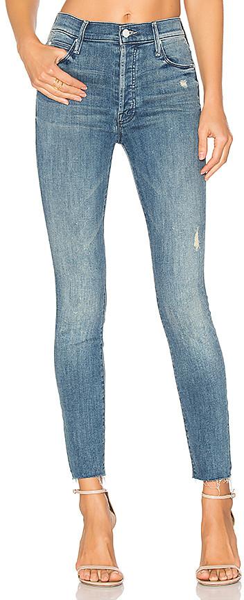 32408b60ccc2 Mother Graffiti Jeans - ShopStyle