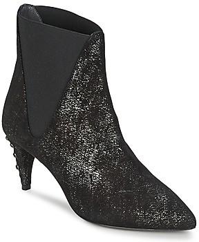 Stephane Kelian ELSA 7 women's Low Ankle Boots in Black
