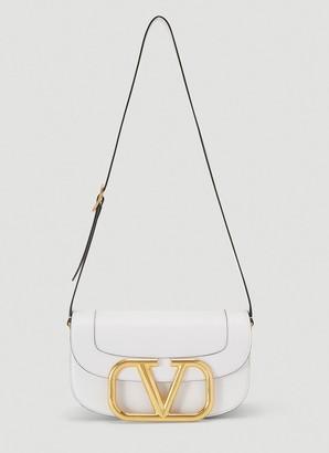 Valentino Supervee Crossbody Bag