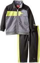 Puma Baby Boys' Cat Tricot Set