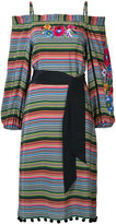 Figue Sarita dress - women - Silk - XS