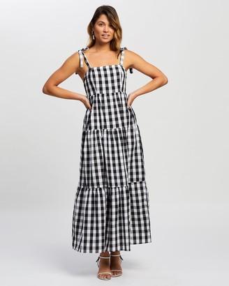 Atmos & Here Luciana Dress